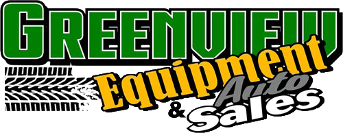 Greenview Equipment and Auto Sales, Wayne, NE